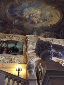 Interno Palazzi Reale di Torino