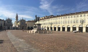 Piazza Torino