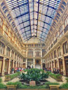 Galleria Subalpina di Torino
