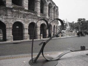Arena di Verona Italia