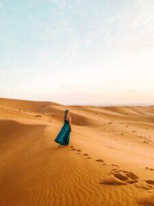 Tour Deserto del Sahara in Marocco