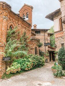 Botteghe a Grazzano Visconti