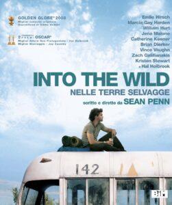 Copertina film Into the Wild
