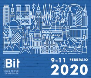 Locandina BIT 2020