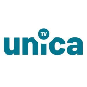 Logo Unica tv