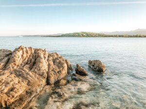 Spiaggia Sardegna Olbia