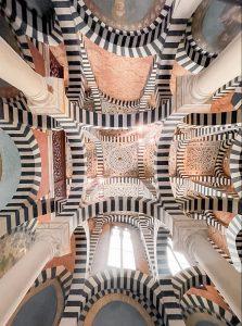 Cappella del Conte, Rocchetta Mattei